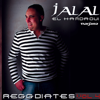 album jalal el hamdaoui arassiates vol 3