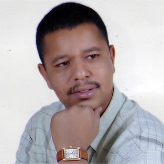 Kamal El Idrissi كمال  الإدريسي