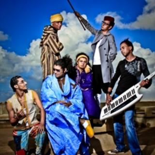 mayara band haly gnawi mp3
