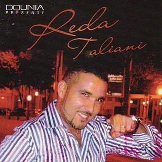 reda taliani 2007