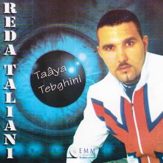 album reda taliani 2007