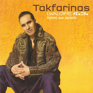 mp3 takfarinas