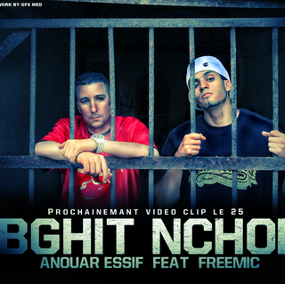 anouar essif feat freemic bghit nchouf mp3
