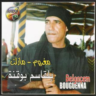 belgacem bouguenna