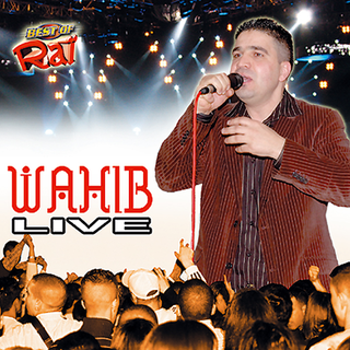 music mp3 cheb wahib