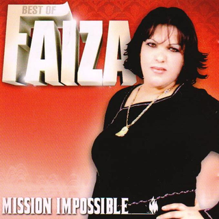 cheba faiza mission impossible