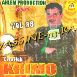cheikh krimo mp3