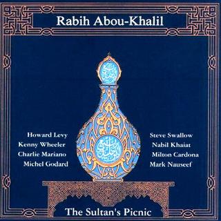rabih abou khalil mp3