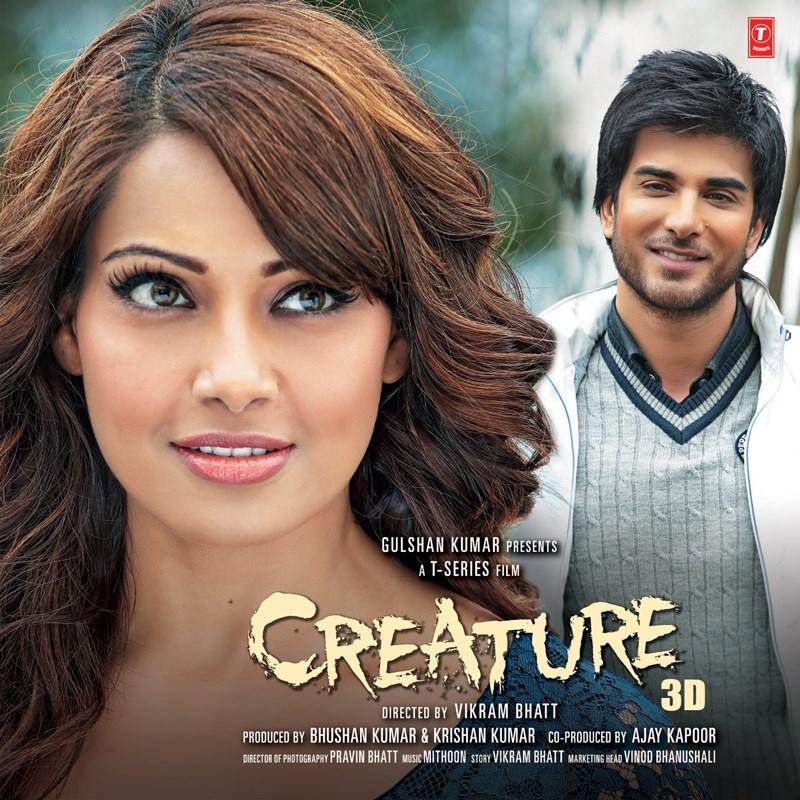 Album Creature 3d Saim Bhat