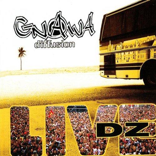 gnawa diffusion album