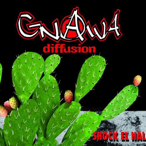 gnawa diffusion 2012 mp3