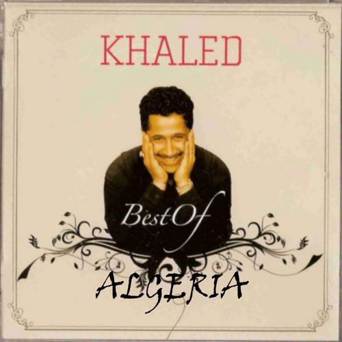 Khaled (musician) - Wikipedia