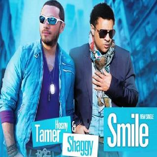 smile tamer hosny ft shaggy mp3