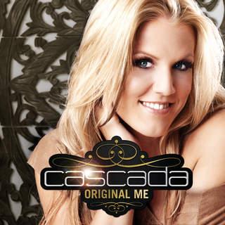 Album original me cascada for Cascada par